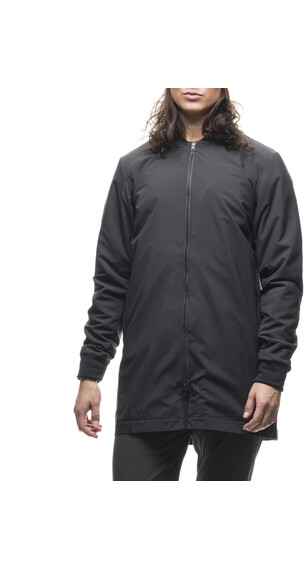 Houdini W's Pitch Jacket True Black